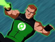 Guy Gardner Earth-16 0001
