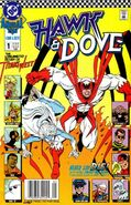 Hawk and Dove Annual Vol 3 1