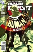 Human Target Vol 3 1