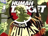Human Target Vol 3