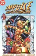 Impulse - Bart Saves the Universe