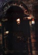 In the Shadow of Edgar Allan Poe