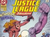 Justice League International Vol 2 53