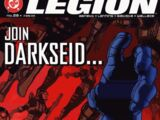 The Legion Vol 1 28