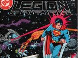 Legion of Super-Heroes Vol 3 12