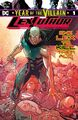 Lex Luthor Year of the Villain Vol 1 1