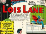 Superman's Girl Friend, Lois Lane Vol 1 65