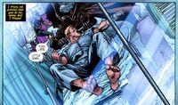 Pandora Batgirl 001