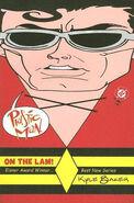 Plastic Man On the Lam!