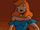 Ramona O'Brian (The Brave and the Bold)