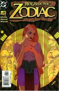 Reign of the Zodiac Vol 1 6