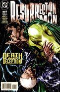 Resurrection Man Vol 1 4
