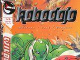 Robo Dojo Vol 1 1