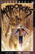 Superman's Metropolis 1