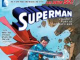 Superman: Fury at World's End (Collected)