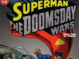 Superman: The Doomsday Wars Vol 1 2