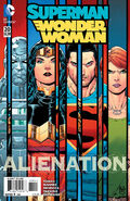 Superman Wonder Woman Vol 1 20