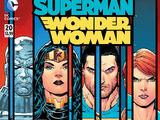 Superman/Wonder Woman Vol 1 20