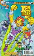 Teen Titans Go! Vol 1 46