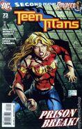 Teen Titans v.3 73