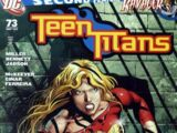 Teen Titans Vol 3 73