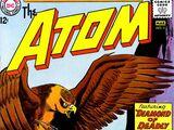 The Atom Vol 1 5
