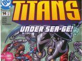 Titans Vol 1 14