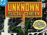 Unknown Soldier Vol 1 212