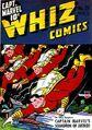 Whiz Comics 21