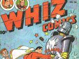 Whiz Comics Vol 1 86