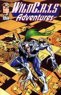 WildCATs Adventures Vol 1 8