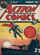 Action Comics 021