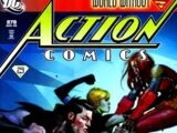 Action Comics Vol 1 878