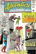 Adventure Comics Vol 1 338