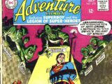 Adventure Comics Vol 1 370