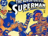 Adventures of Superman Vol 1 524