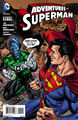 Adventures of Superman Vol 2 11