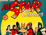 All-Star Comics Vol 1 21