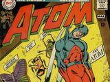 Atom Vol 1 35