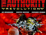 The Authority: Revolution Vol 1 9