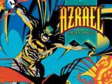 Azrael: Fallen Angel (Collected)