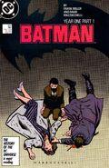 Batman 404