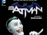 Batman: Endgame (Collected)