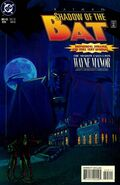 Batman Shadow of the Bat Vol 1 45