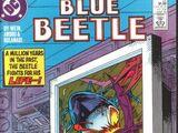 Blue Beetle Vol 6 22