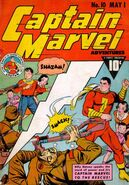 Captain Marvel Adventures Vol 1 10