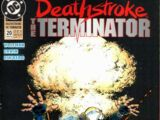 Deathstroke the Terminator Vol 1 20