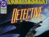 Detective Comics Vol 1 627