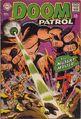 Doom Patrol Vol 1 115