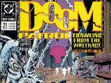 Doom Patrol Vol 2 21